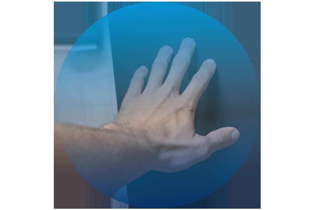 De TouchSafe behandeling
