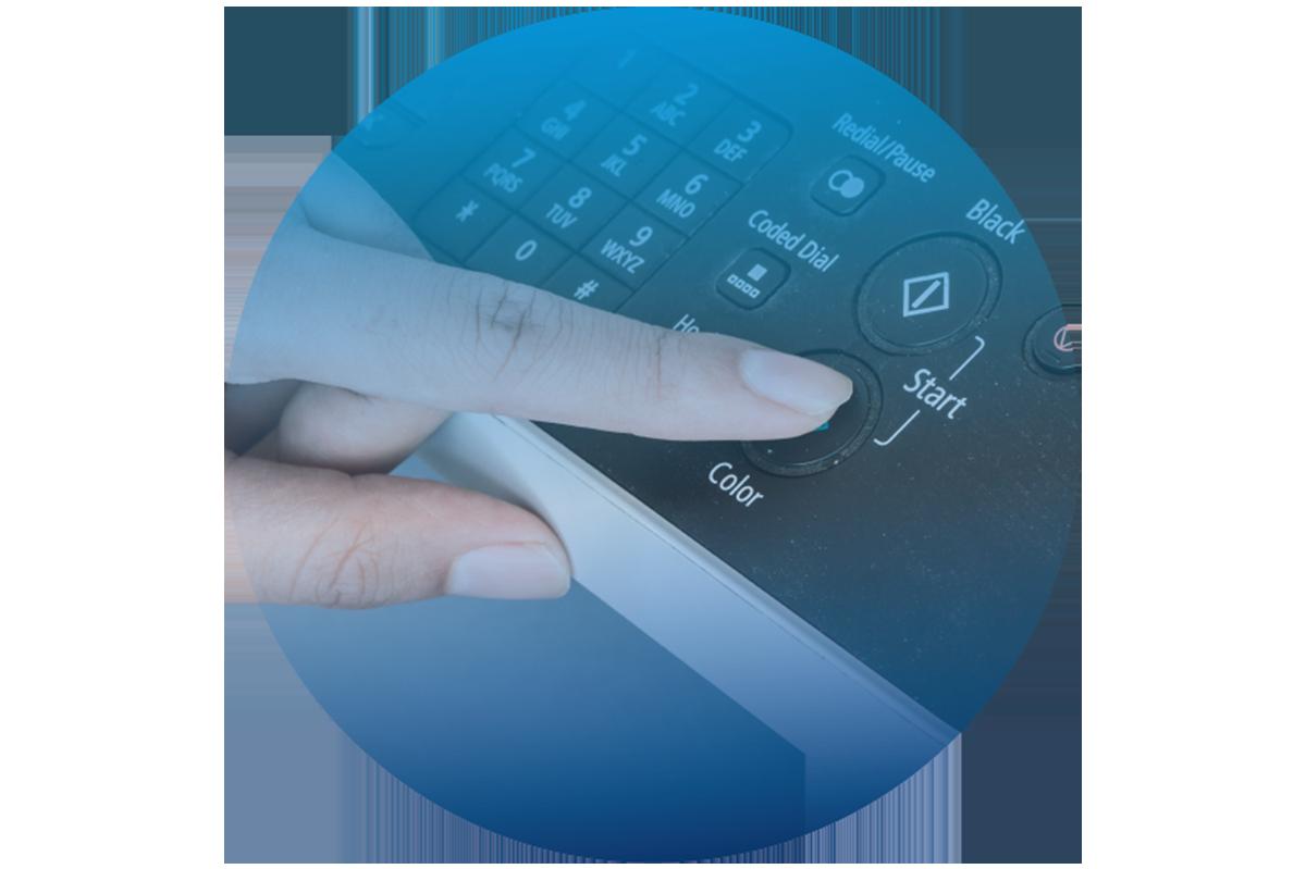 Touchsafe: hygiëne van de toekomst